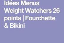 Points weight watcher