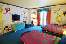 Dr Suess Room