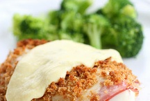 Chicken recipes / by Tracy Berry Bartlett