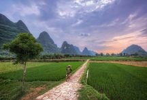 China / In 2012 hebben wij 4 weken lang een indrukwekkende rondreis gemaakt door China
