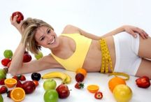 Healthy Snacks / by Irina Chirkina