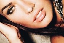 Makeup <3 / by Jackie Alvarez