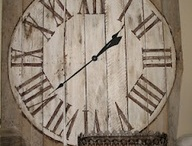 i love clocks