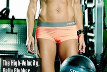 LIFTING WORKOUTS / Lifting workouts! Exercises & fitness tips for weight-based training.