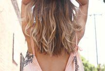 Hair Love / by Chelsi Gray