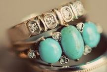Jewels / by Anna Freels