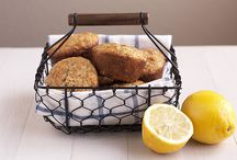 Baking / cookies | muffins | pies | cheesecake | bread | mug cakes | cupcakes | cakes