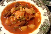 Soups / Food