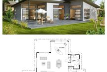 the sims' house plan