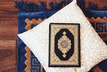 Quran is my life