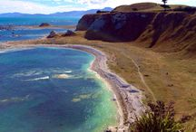 Destination: Kaikoura, NZ / My Beautiful Home Town (Where i grew up)