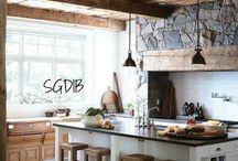 Kitchen / by Kristi Ragsdale