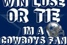 Dallas Cowboys / Football