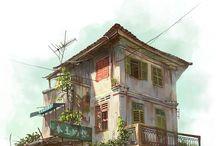 joyfull houses