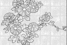 japanase drawings
