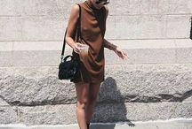 vestidos despojados