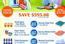Norwex - love it! / Eco cleaning at its best!