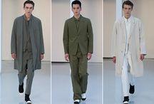 2015 Paris Men's Fashion Week