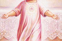 mały Jezus