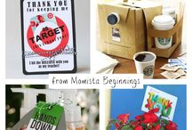 Crafts & DIY / All the best crafts and DIY projects I could find in one space.