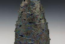 Janet McGregor Dunn - Ceramic Art