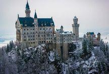 neuschweinstein castle / Pictures