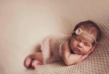 Newborn / by Katy Brunkard