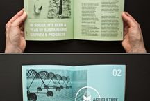 Publishing layout / Book, magazine, annual report