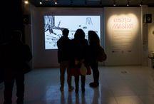Estética masiva / La incursión de TAI en la creatividad contemporánea de la mano del Centro de Arte Contemporáneo de Caja de Burgos. Una variedad sorprendente de formas, formatos y estéticas.