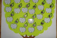 Kızaran Elma Ağacı 1. Sınıf