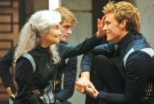 hunger games / Real or not real? / by Abby Mann