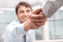 Networking/Branding/Mentoring / Advice on networking, personal branding, and mentoring.