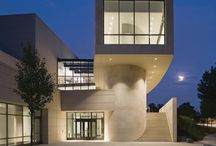 Artful Architecture / by Lark