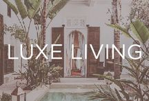OJAS Luxe Living