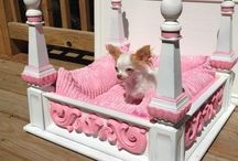Luxury pet bedding / Some great products coming soon to the site.