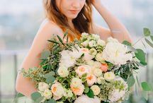 Swoon-Worthy Styled Shoots