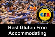 Best Gluten-Free University and College for Students / Best Gluten-Free University and College for Students as part of The Annual Gluten Free Awards hosted by GFreek.com