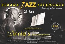 winnies soul and jazz restaurant / All about live music