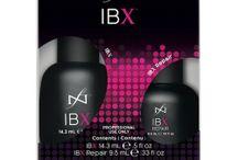 IBX Θεραπεία Νυχιών