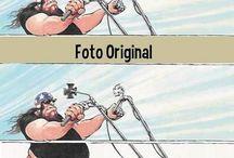 Imagens aleatórias