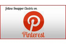 Snapper Electric on Pinterest