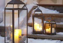 Christmas / by Jackie Davis