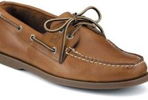 A Sperry Father's Day / by Sperry