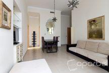 Apartamento tuístico en Sevilla - Malhara / Fabuloso apartamento en el Arenal de Sevilla, en la calle Malhara, un enclave mágido donde pasar tus vacaciones.