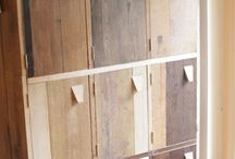 Massief eiken / afmetingen: 210 x 85 x 36 cm prijs: 1500 euro
