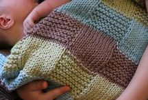for me to knit / by Rebecca Donnelson