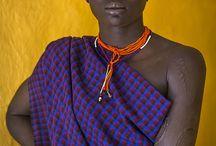 B O D I Tribe / Africa