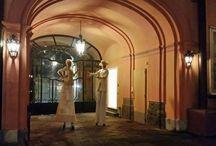 Una Magica Festa Settecentesca a Villa Signorini!!! / Lo Splendore del Passato Partenopeo Rivive ai Nostri Giorni!!! http://www.villasignorini.it/it/magica-festa-settecentesca-villa-signorini/