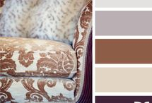 Color Schemes Inspiration / by Jaclyn Anne