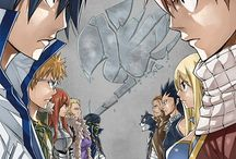 .Fairy Tail